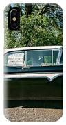 1959 Edsel IPhone Case