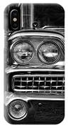 1959 Ford Fairlane 500 IPhone Case