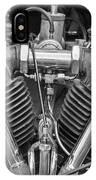 1959 Morgan IPhone Case