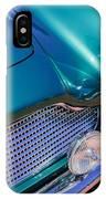 1960 Aston Martin Db4 Series II Grille IPhone Case
