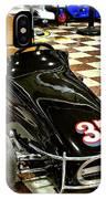 1960 Kris Kraft Quarter Midget IPhone Case