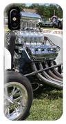 1962 Chrysler Hemi Roadster IPhone Case