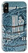 1962 Homestead Act Stamp IPhone Case