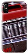 1964 Plymouth Savoy IPhone Case