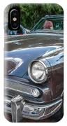 1964 Studebaker Golden Hawk Gt Painted IPhone Case