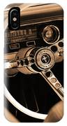 1965 Ford Mustang  IPhone Case