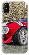 1965 Grand Sport Sebring  IPhone Case