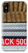 1966 Ford Young Fire Engine IPhone Case