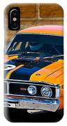1971 Ford Falcon Xy Gt IPhone Case