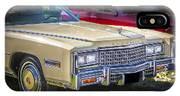 1978 Cadillac Eldorado IPhone Case