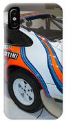 1978 Porsche 911 Sc IPhone Case