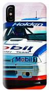 1987 Vl Commodore Group A IPhone Case