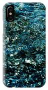 From Body Of Water Series  IPhone Case