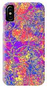 0147 Abstract Thought IPhone Case