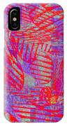 0218 Abstract Thought IPhone Case