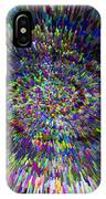 3 D Dimensional Art Abstract IPhone Case