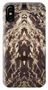 Abstract 25 IPhone Case