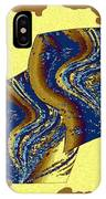 Abstract Fusion 177 IPhone Case