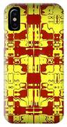 Abstract Series 5 IPhone Case