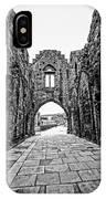 Arbroath Abbey IPhone Case