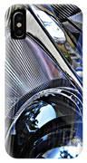 Auto Headlight 21 IPhone Case