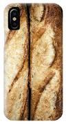 Baguettes IPhone Case
