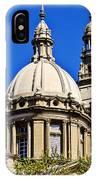 Barcelona Architecture IPhone Case