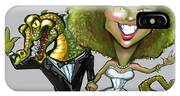 Bridezilla IPhone Case