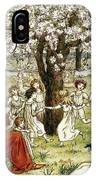 Browning: Pied Piper IPhone Case