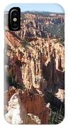 Bryce Canyon Overlook IPhone Case