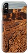 Capital Reef National Park IPhone Case