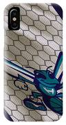 Charlotte Hornets Uniform IPhone Case