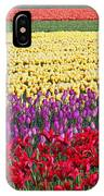 Colors Of Holland IPhone X Case