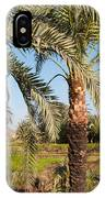 Dakhla IPhone Case