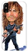 Dave Mustaine IPhone X Case