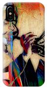Dizzy Gillespie Collection IPhone Case