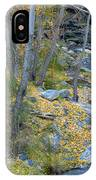 Fall River IPhone Case
