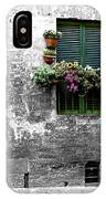 Flower Shoppe IPhone Case