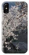 Flowering Almond IPhone Case