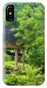 Gazebo IPhone Case