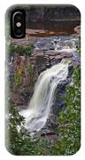 Gooseberry Falls IPhone Case