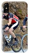 Gran Fondo Bike Ride IPhone Case