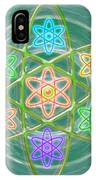 Green Revolution Chakra Mandala Art Yoga Meditation Tools Navinjoshi  Rights Managed Images Graphic  IPhone Case
