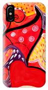 Heart And Soul IPhone Case