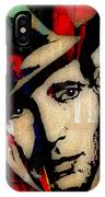 Humphrey Bogart Collection IPhone Case