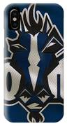 Indianapolis Colts Uniform IPhone Case