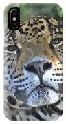 Jaguar 2 IPhone Case