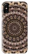 Kaleidoscope 49 IPhone Case