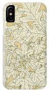 Leaves From Nature IPhone Case
