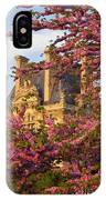 Louvre Blossoms IPhone Case